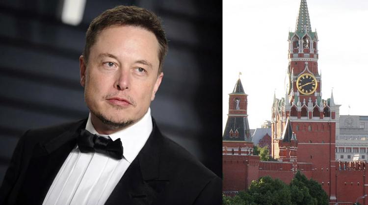 Clubhouse ждёт новый бум: Илон Маск предложил Кремлю пообщаться в приложении