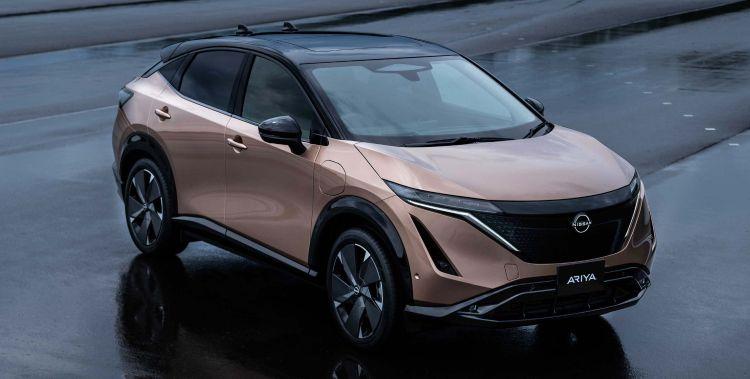 Источник изображения: Nissan
