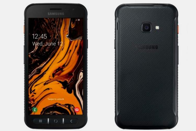 Samsung Galaxy XCover 4s. Грядущее поколение не будет особо отличать от него внешним видом