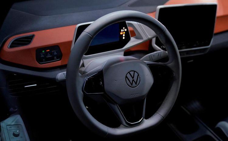 Volkswagen обвинил в дефиците чипов поставщиков и решил перейти на прямые закупки