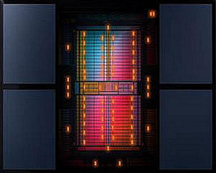Температурные датчики GPU Radeon VII