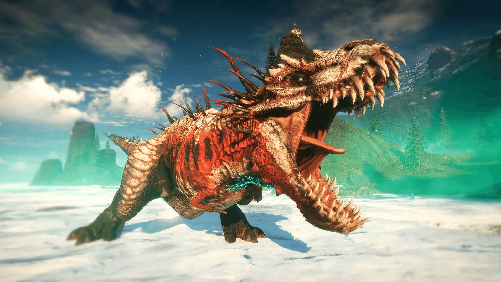 Создатели кооперативного шутера Second Extinction пообещали выпустить трейлер Xbox-версий уже завтра