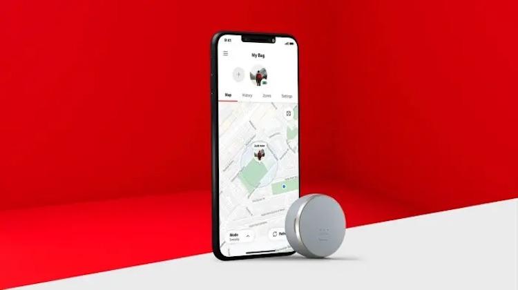 """Vodafone представила новую технологию спутникового позиционирования с точностью до 10 см"""""""