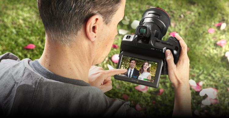Представлена камера Blackmagic Pocket Cinema 6K Pro формата Super 35 с сенсорным экраном и другими улучшениями