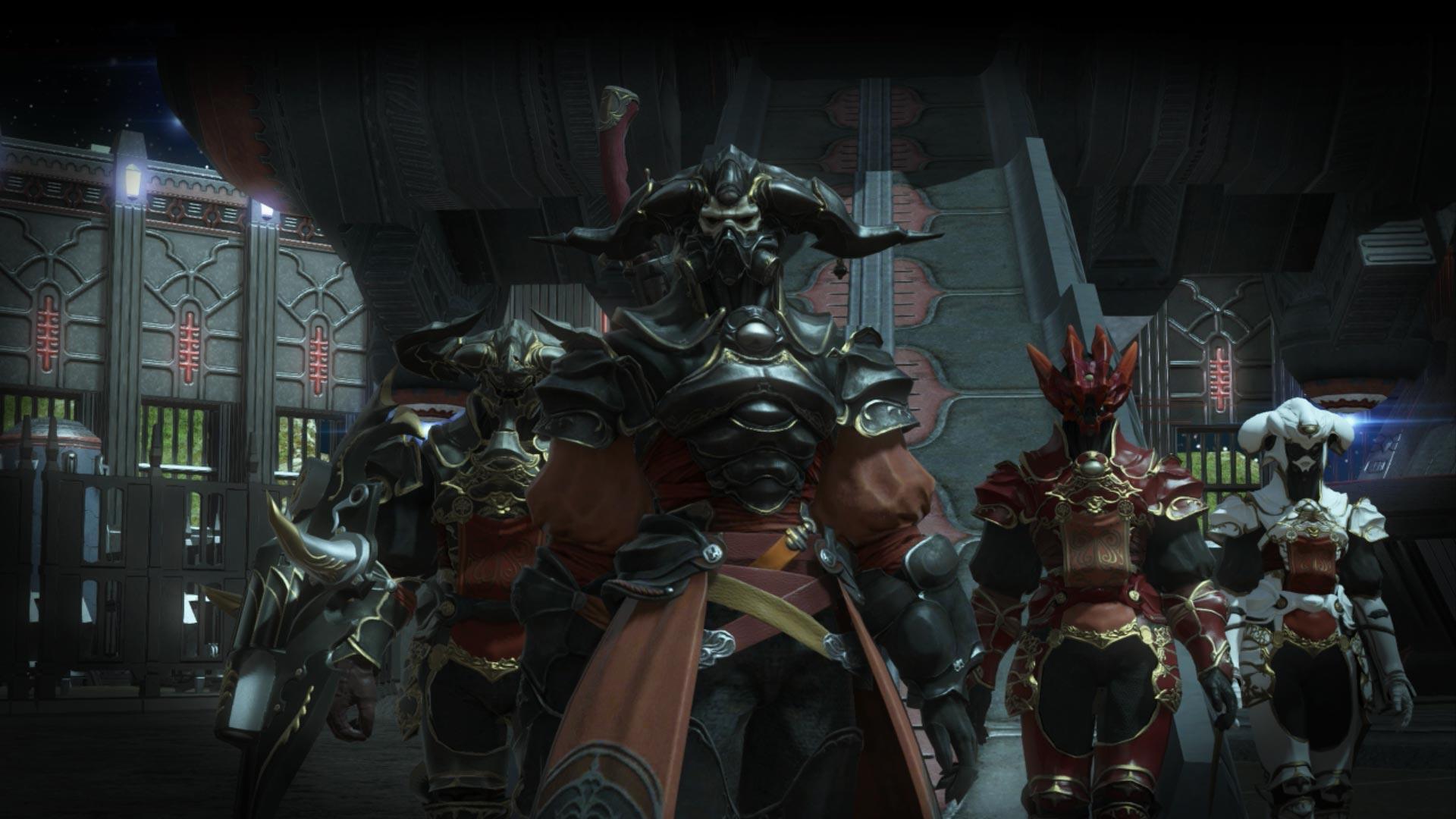 Square Enix планирует поддерживать Final Fantasy XIV ещё как минимум пять лет