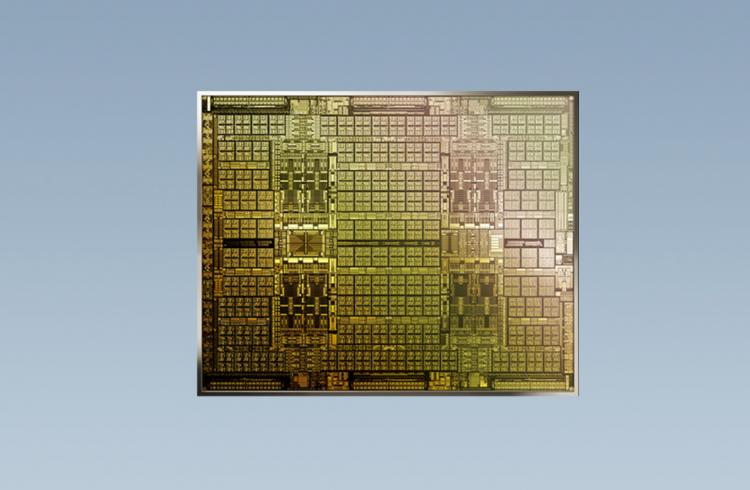 Архитектура графического процессора CMP