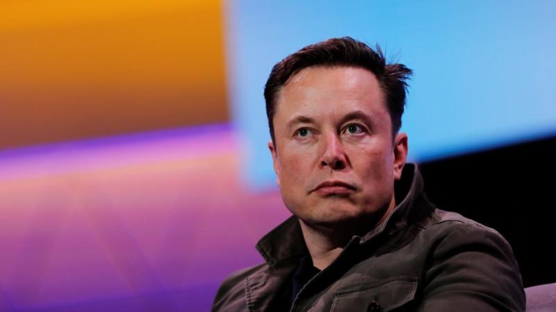 Илон Маск: «Инвестирование в биткоин ненамного лучше просто хранения  наличности»
