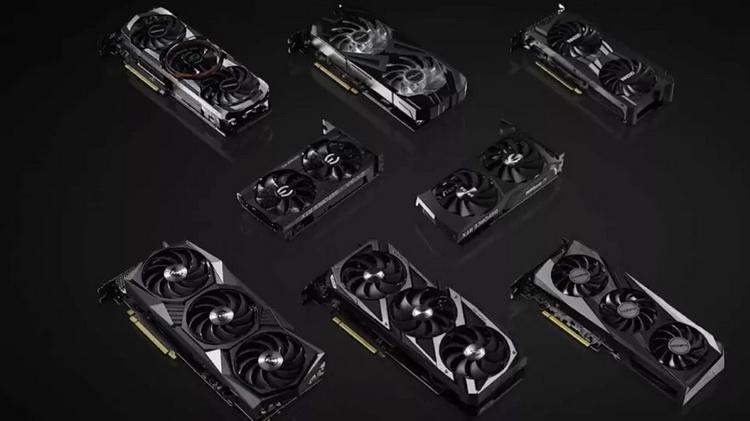 "NVIDIA уверена в стойкости защиты от майнинга в GeForce RTX 3060 и будет применять её шире"""