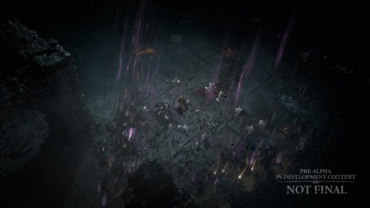 Blizzard показала класс разбойницы в Diablo IV