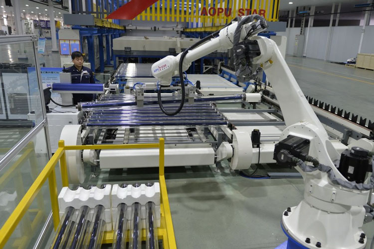 Революция робототехники в Китае не оправдывает ожиданий