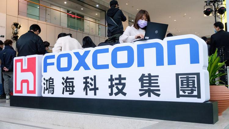 """Первые электромобили на платформе Foxconn выйдут в конце этого года — две легковые модели и электробус"""""""