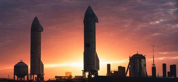 Запуск SN10 на подходе: FAA закрыло дело о крушении корабля SpaceX Starship SN9 во время тестового полёта
