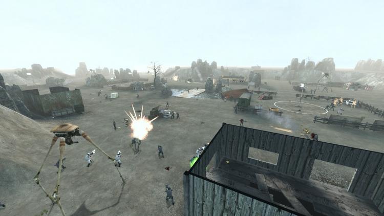 """Спустя 13 лет разработки в Steam вышла релизная версия Lambda Wars — фанатской стратегии в мире Half-Life 2"""""""