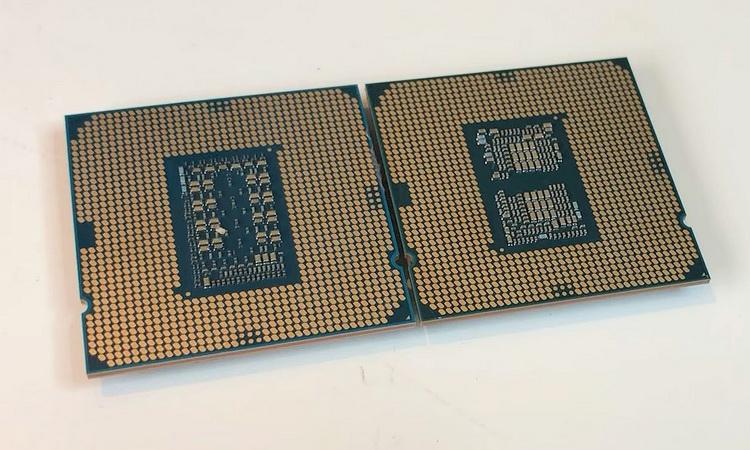 """Образец Core i7-11700 проиграл Ryzen 7 5800X в тестировании как в играх, так и в приложениях"""""""