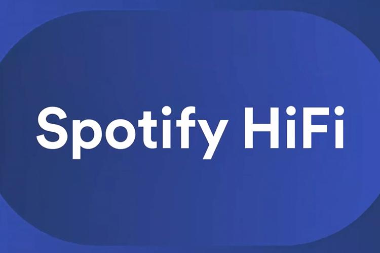 Spotify запустит потоковое воспроизведение музыки в lossless-формате