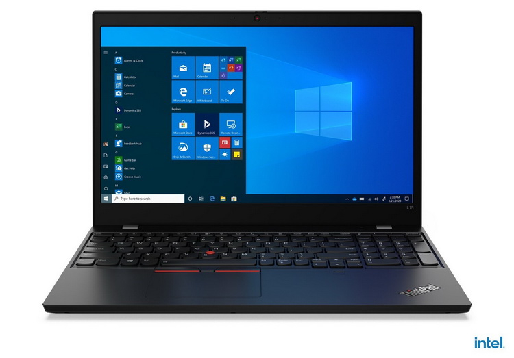 Lenovo ThinkPad L15i