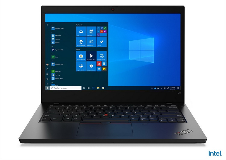 Lenovo ThinkPad L14i