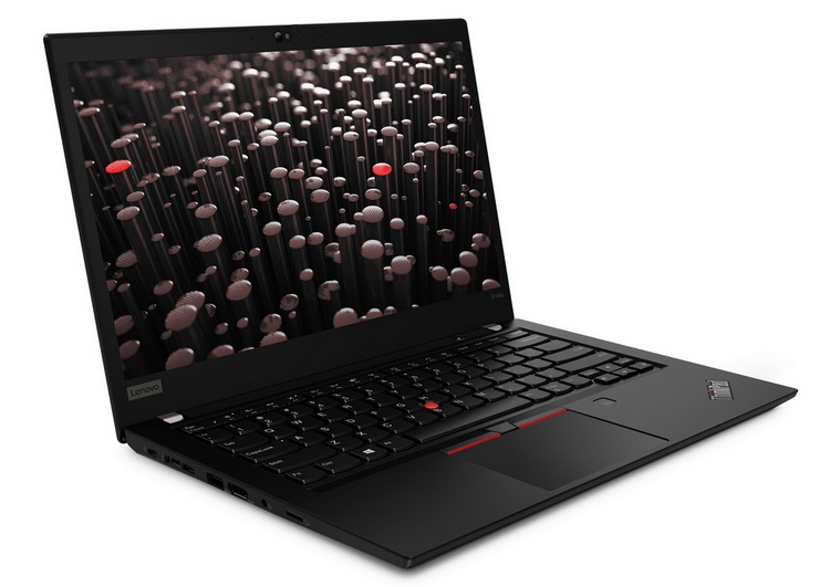 Lenovo ThinkPad P14s