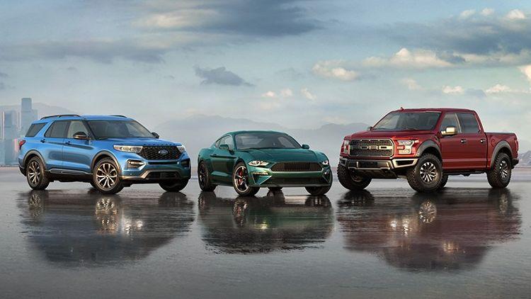 Источник изображения: Ford Motor