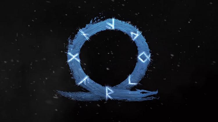 Кадр из первого и пока единственного тизера новой части God of War
