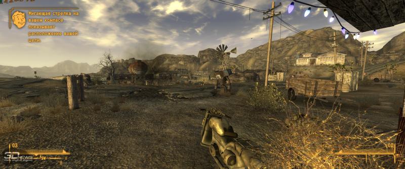 Fallout: New Vegas (2010 г.)