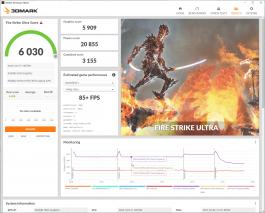 Fire Strike Ultra