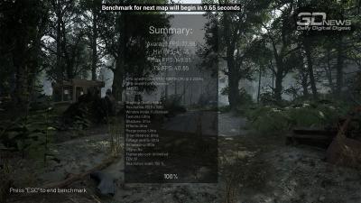 Chernobylite Full HD (79/42 FPS)
