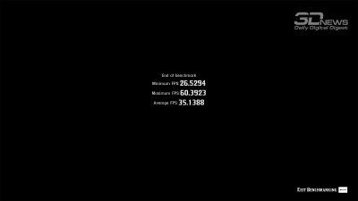 Red Dead Redemption 2 4K (35/27 FPS)