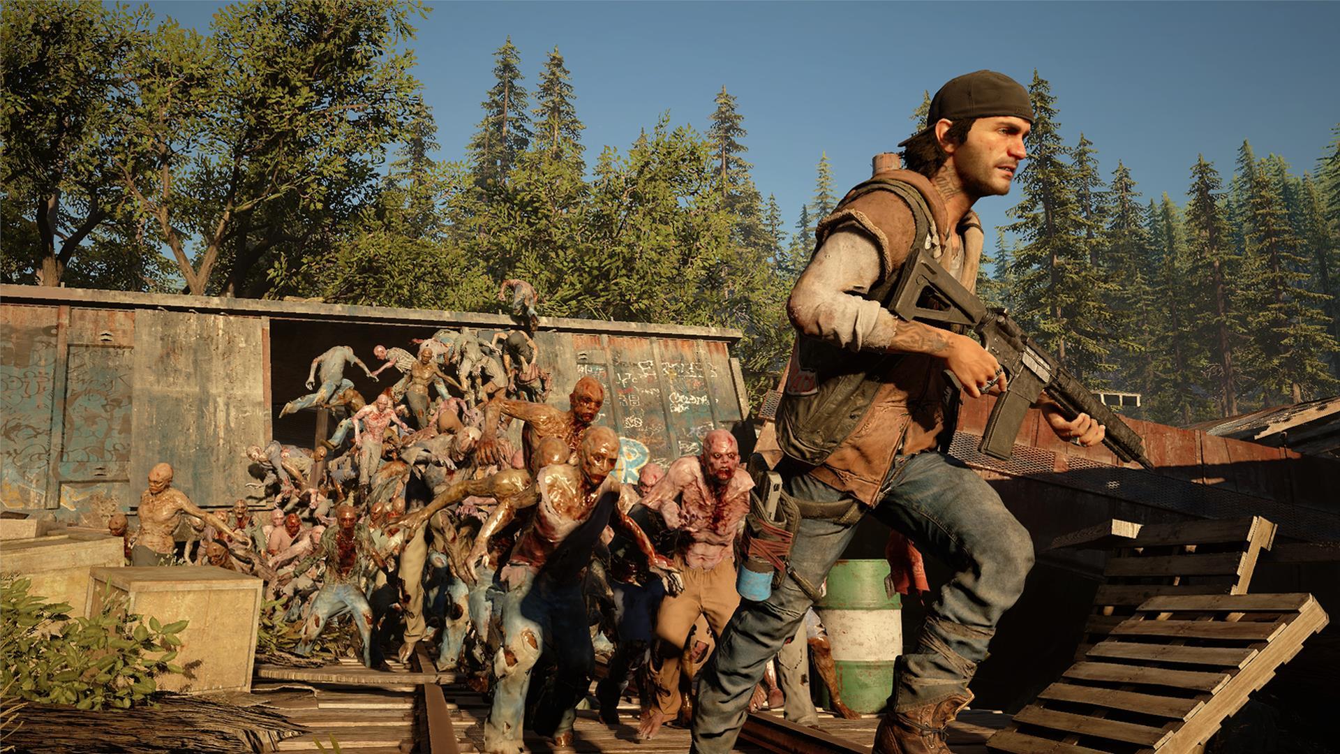 «Sony ничего не теряет»: известный аналитик рассказал, почему эксклюзивы PS4 появятся на ПК