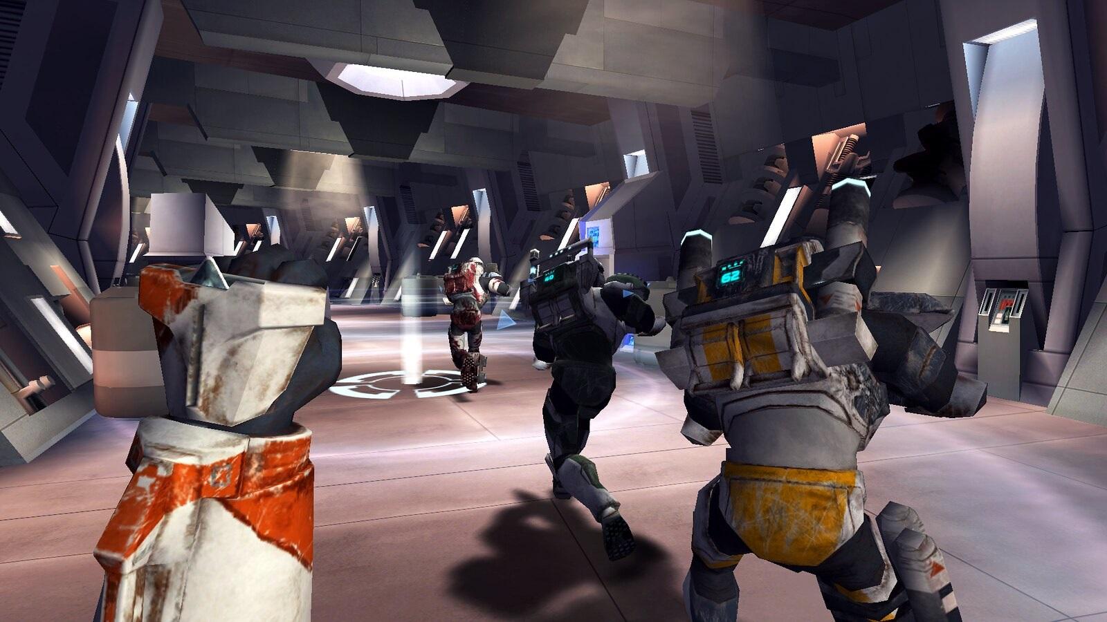 Официально: Aspyr перевыпустит Star Wars: Republic Commando для PS4 и Switch