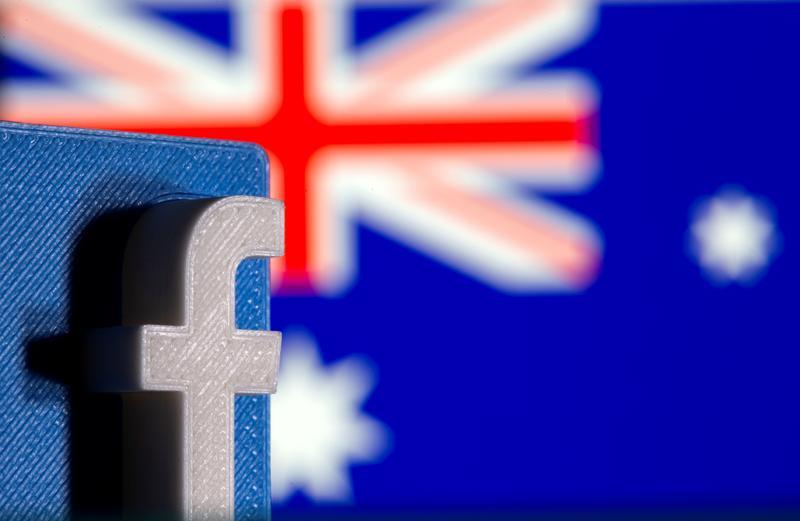 В Австралии приняли закон, обязывающий Google и Facebook платить СМИ за новости