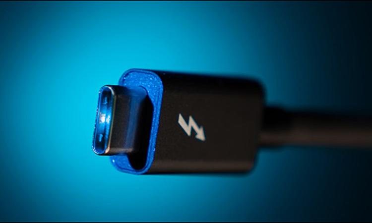 Intel Thunderbolt стукнуло 10 лет, за которыеуниверсальный интерфейс прошёл большой путь развития