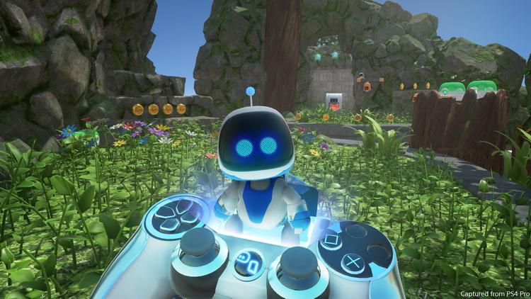 VGC: Sony планирует закрыть Japan Studio, оставив только команду Astro Bot