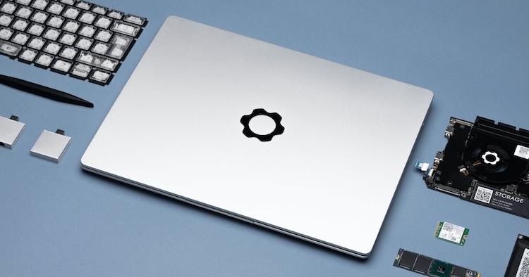 Представлен ноутбук Framework с огромными возможностями для апгрейда —  пользователь сможет поменять даже порты