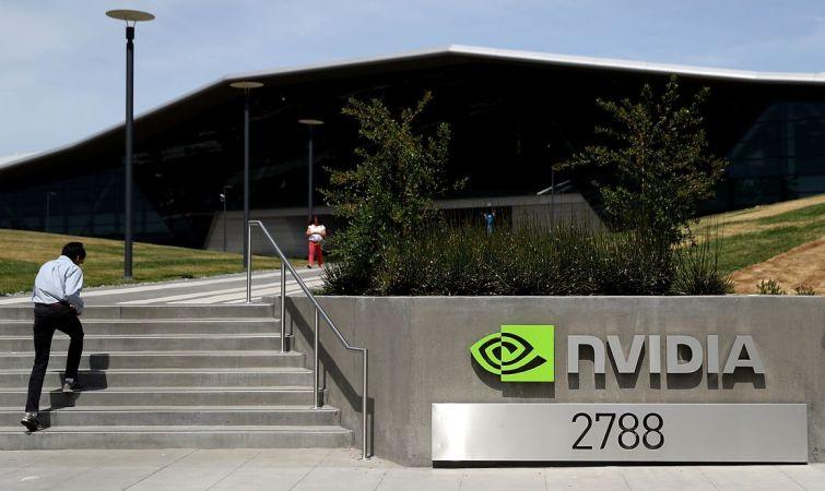 Предчувствие последствий криптовалютного бума не позволило акциям NVIDIA вырасти в цене