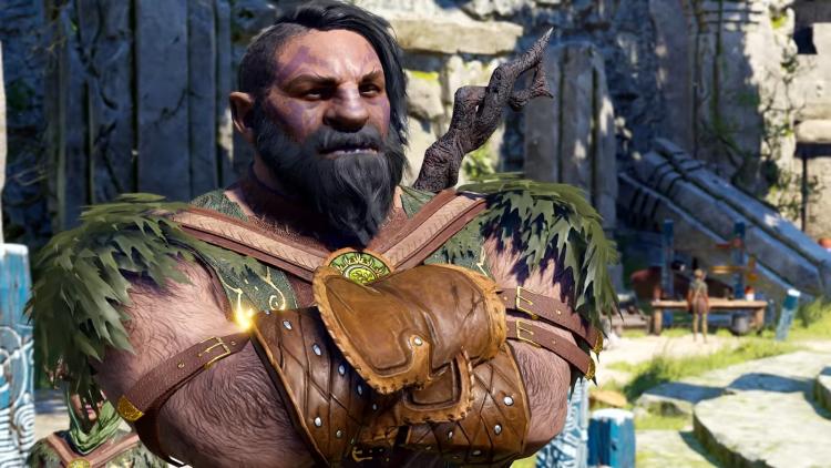 Разработчики Baldur's Gate 3 сообщили о выходе четвёртого патча — самого крупного в истории игры