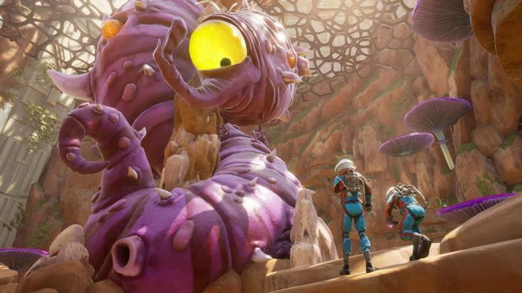 Google Stadia отказала хоррору Кодзимы и игре Судзуки, а также отменила сиквел Journey to the Savage Planet
