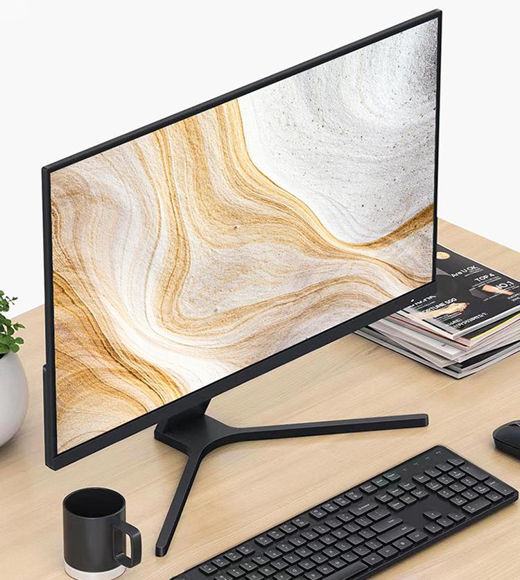 Новый офисный монитор Xiaomi Redmi с диагональю 27 дюймов стоит $120