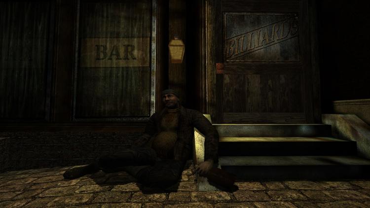 Фанат добавил в Call of Cthulhu: Dark Corners of the Earth полноценную поддержку модификаций