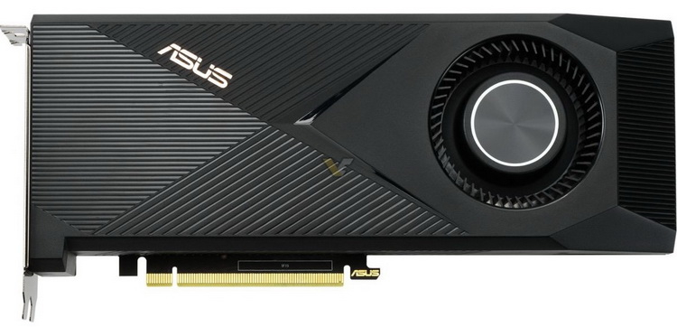 ASUS GeForce RTX 3090 Turbo