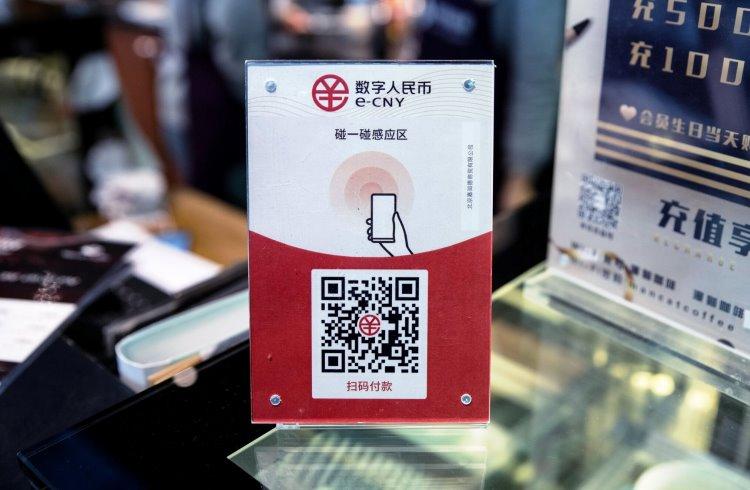 Китай расширил эксперимент по тестированию национальной цифровой валюты— полномасштабный запуск уже не за горами