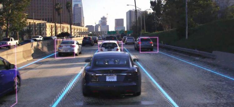 Илон Маск пообещал, что автопилот по подписке будет доступен в Tesla со второго квартала