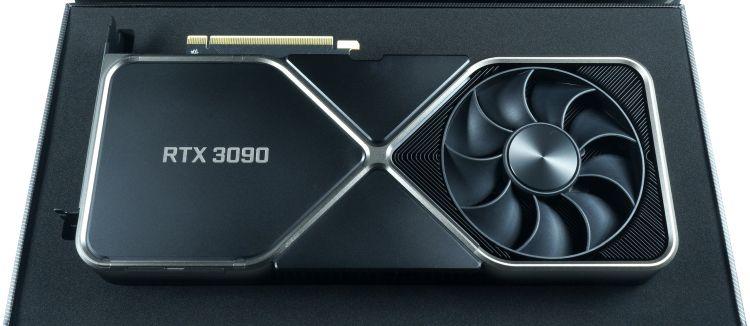 NVIDIA признала, что не может побороть дефицит Ampere, а потому будет поставлять Turing до конца года