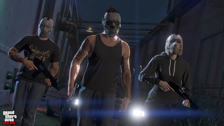 Энтузиаст придумал, как сократить время загрузок в GTA Online на 70 %