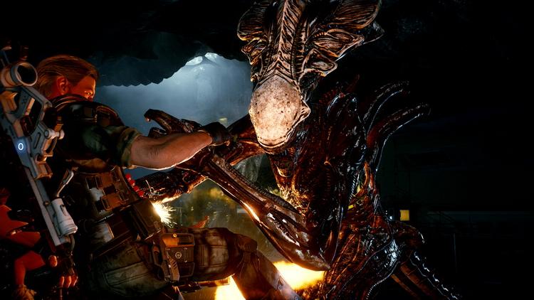 Cold Iron Studios представила кооперативный шутер Aliens: Fireteam, который выйдет этим летом