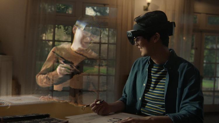 Возможное будущее: Microsoft и Niantic представили концепт Pokemon Go для HoloLens 2