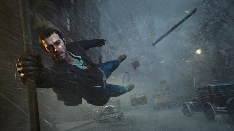 DMCA-жалоба уносит The Sinking City из Steam