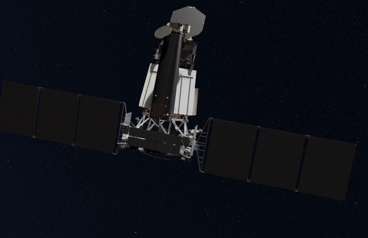 Обсерватория Спектр-РГ
