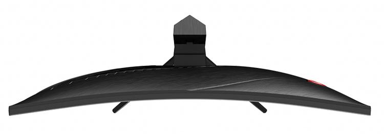 Вогнутый игровой монитор MSI Optix MAG272CQP обладает поддержкой AMD FreeSync Premium и Night Vision