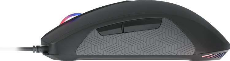 Игровая мышь Genesis Krypton 310 с датчиком на 4000 DPI оценена в $30